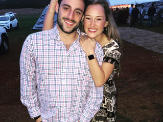 Dylan Shaw & Lauren Hulsey
