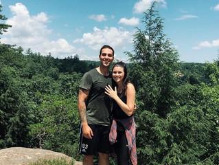 Zack and Katie Burghy-Vanhoose
