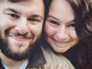 Brock Klein & Kathryn Best