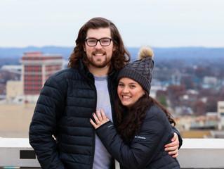 Micah Smith & Haley Swihart