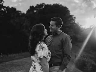 Austin Motley & Kirsten Kovac