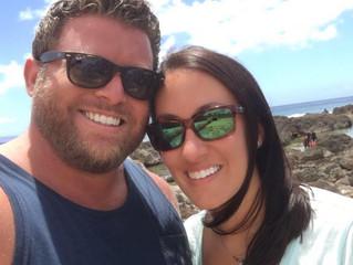 Brandon Coleman & Brooke Ingersoll