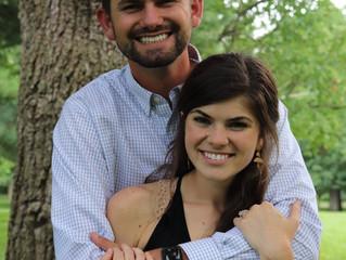 Andrew Kirk & Megan McIntosh
