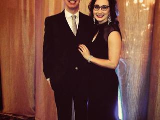 Lucas Meadors & Kristine Pakalnis