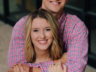 Hayden Hughes & Marlee Jennings