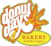 Donut Days Bakery
