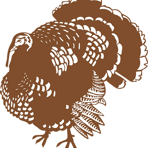 11-16 LBS. TURKEY RESERVATION DEPOSIT