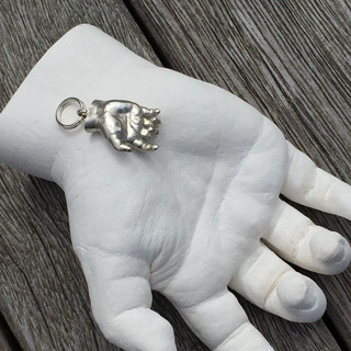 Hands sculptures.JPG