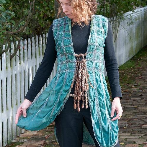 Gypsy Vest Kit
