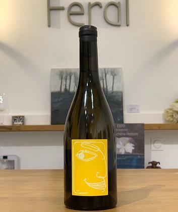2018 Timothee Stroebel Vin Tranquile Chardonnay