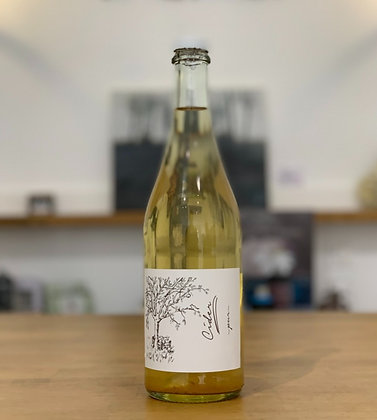 2019 Brand Bros Cider