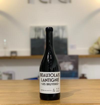 2018 Santini Beaujolais Lantignie Les Bruyeres