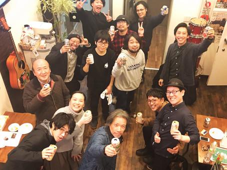 松戸オープンマイク年末スペシャル‼️‼️