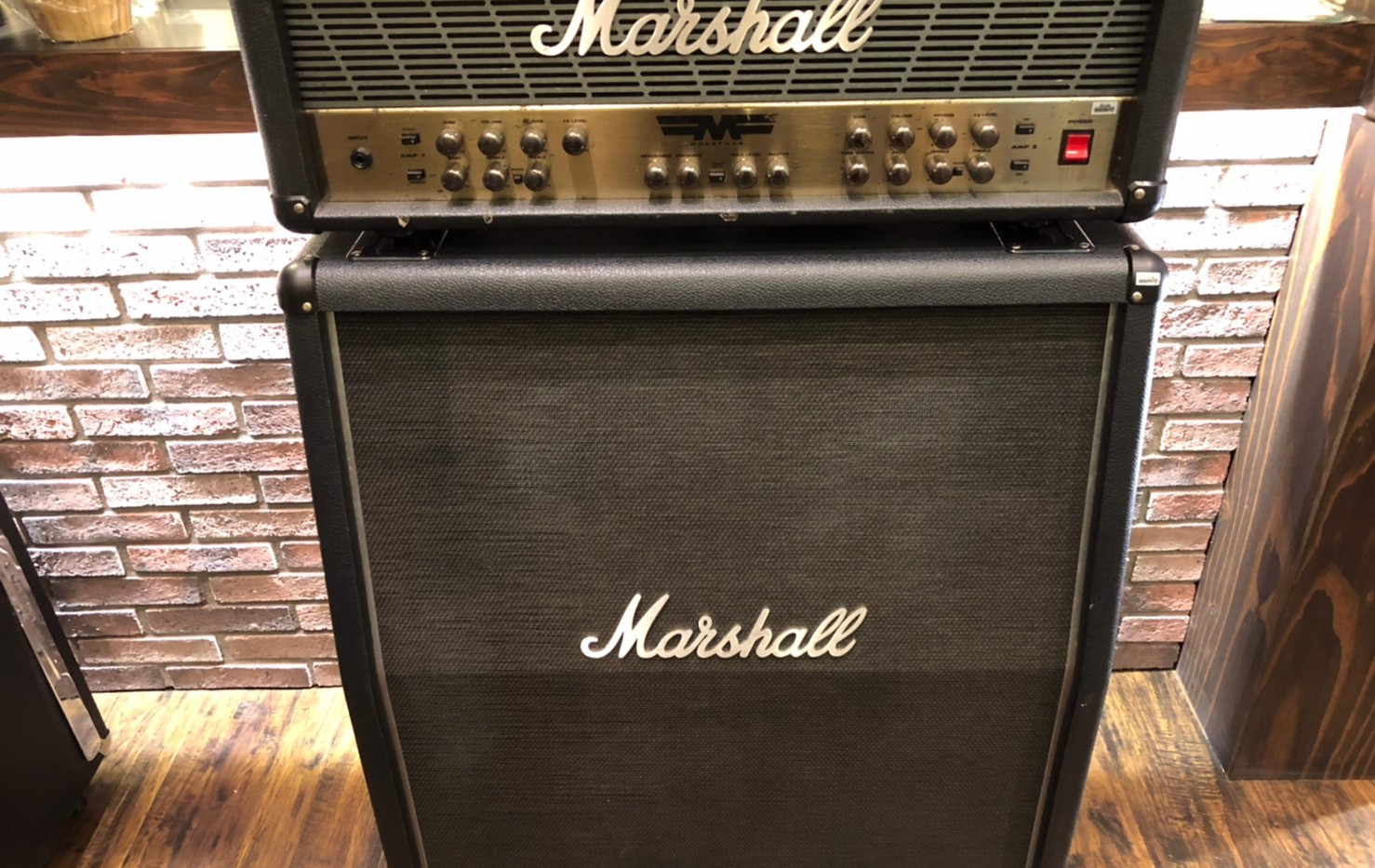 Marshall MF-350