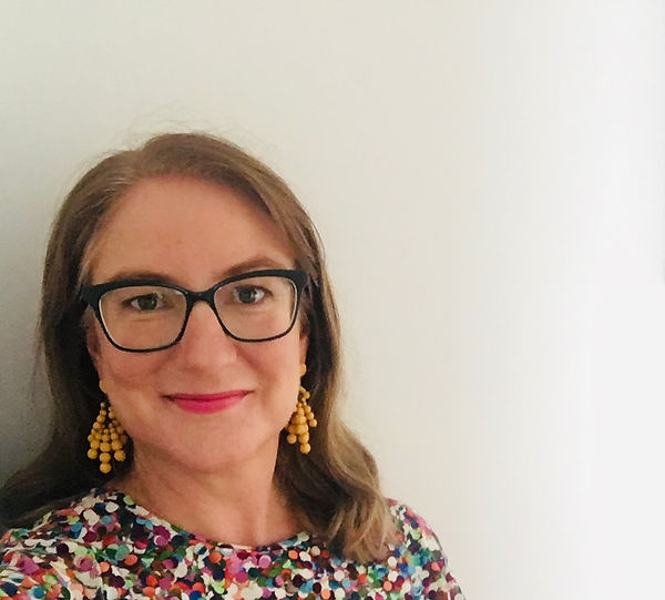 Joanna Caton Occupational Therapist