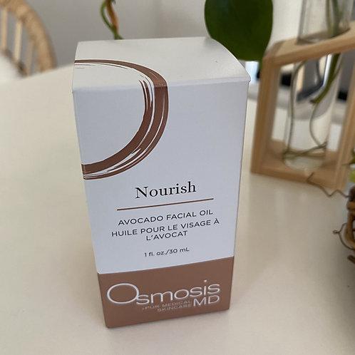 Osmosis - Nourish Avocado Facial Oil