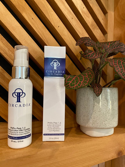 PhiTo-Pep Lotion with Peptides