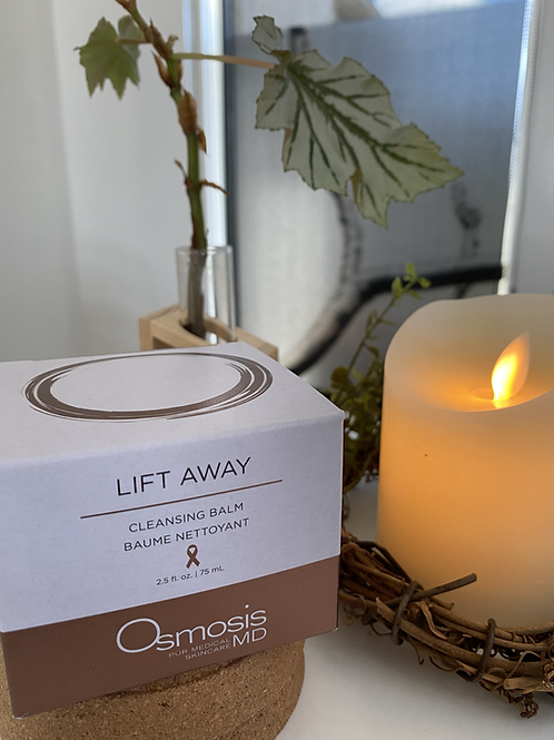 Osmosis - Lift Away Cleaning Balm