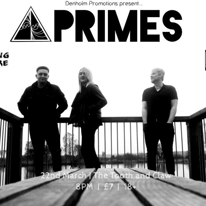 Primes + Special Guests