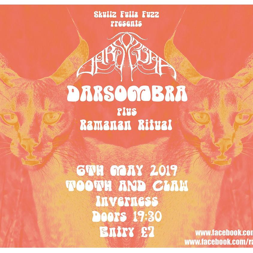 Darsombra and Ramanan Ritual