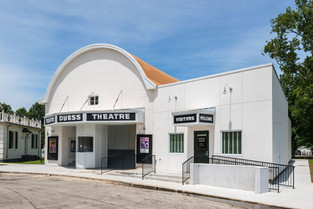 Dyess Theatre & Gift Shop