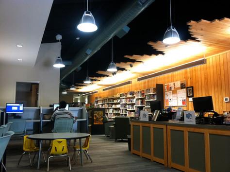 Millie M. Brooks Public Library