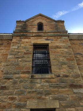 Buffalo River Historic Jail & Museum