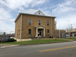 County Courthouses-  Various Projects