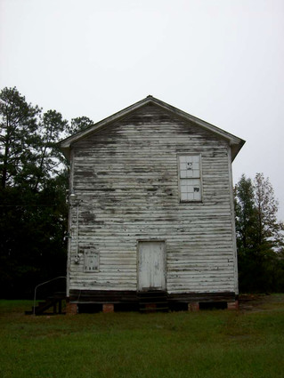 Mt. Moriah Masonic Lodge #18 Condition Assessment