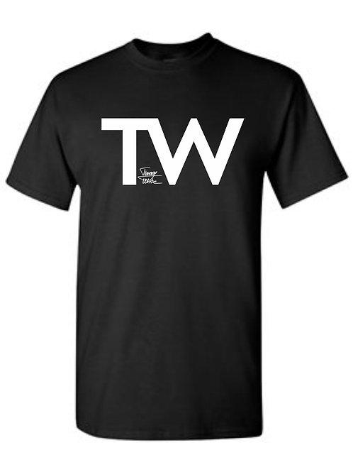 TW - Tričko (black - unisex)