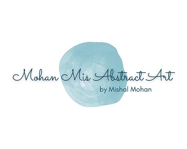Mohan Mis Abstract Art Logo.png