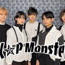 K☆P Monster