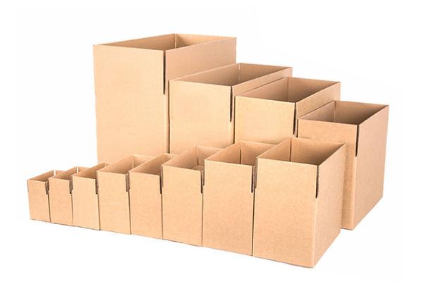 紙箱,紙箱訂造
