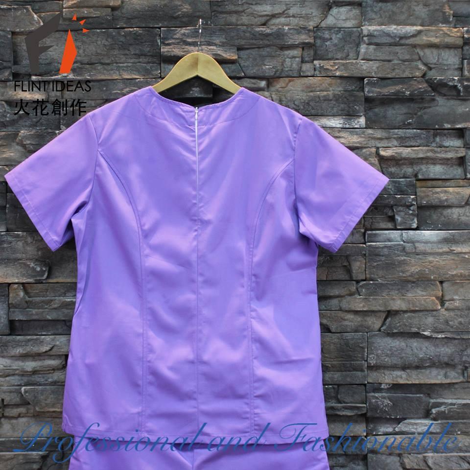 護士制服4.3