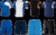 Hercules-手球衫,熱昇華手球衫,手球衫套裝款式