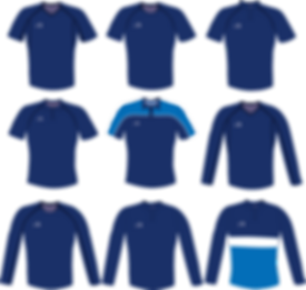 Hercules-欖球衫,欖球衫套裝