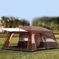帳篷, 露營帳篷 -野外露營帳篷01