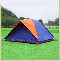 帳篷, 露營帳篷 -玻璃纖維防風防水雙人帳篷02