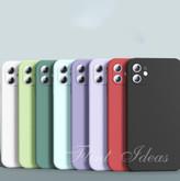 電話殼, 電話手機殼, 電話殼訂造 -iPhone 直邊液態手機殼02