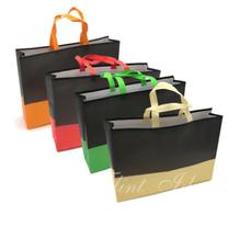 環保袋, 環保袋訂造 -無紡布環保手提袋01