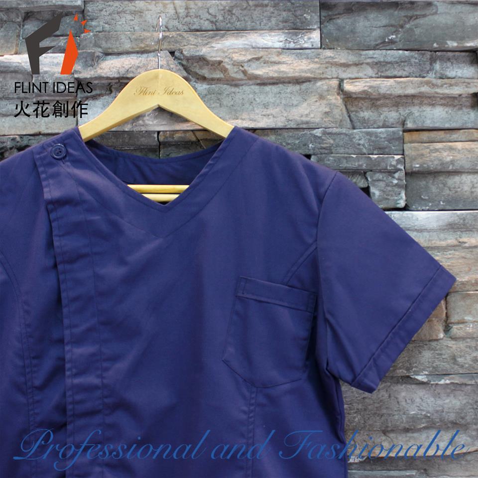 護士制服1.3