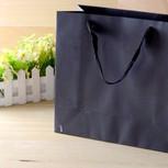 紙袋,紙袋訂造,黑色咭紙