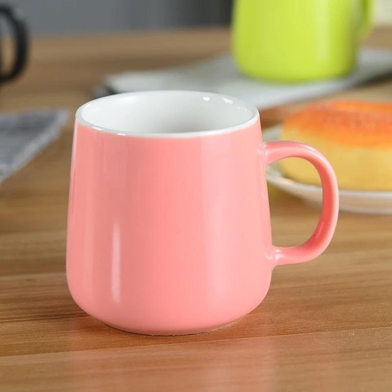 廣告杯 -C122 顏色陶瓷杯