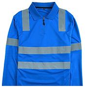 工程制服,反光衣,反光Polo恤