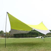 帳篷, 露營帳篷 -戶外沙灘帳篷01