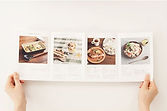 餐牌印刷,印餐牌