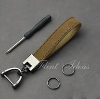鎖匙扣, 鑰匙扣, 鎖匙扣訂造 -真皮鎖匙扣01