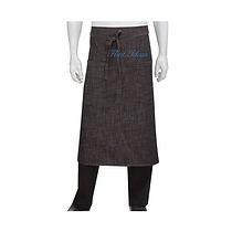 圍裙,圍裙訂造,半身腰間長圍裙