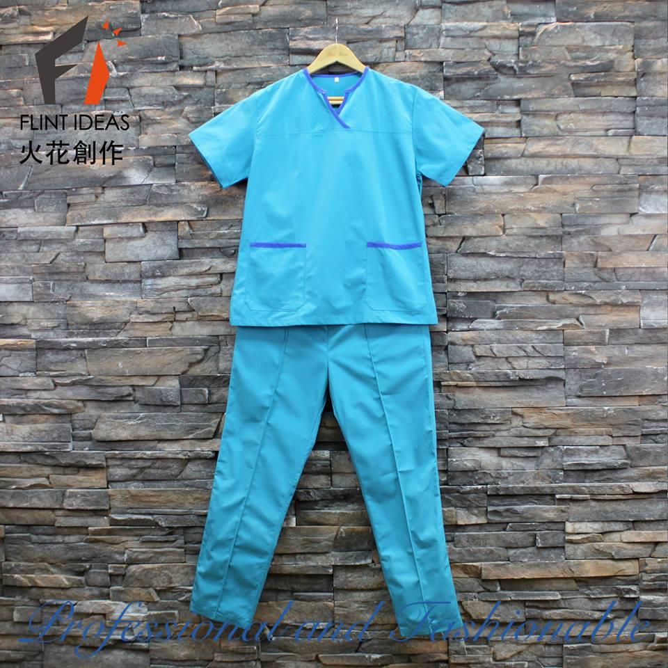 護士制服3