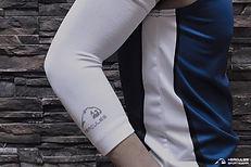 籃球衫,hercules籃球手袖(白)